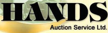 Hands Auction Service Ltd Logo