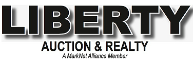 Liberty Auction & Realty Logo