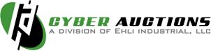 Ehli Auctions Logo