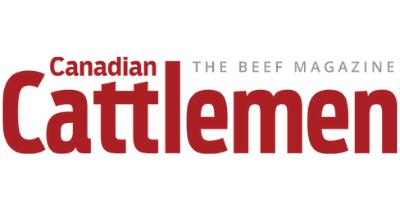 Canadian Cattleman Logo