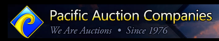Pacific Auction Companies Logo