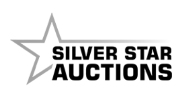 Silver Star Auctions Logo