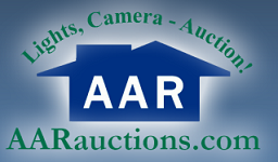 Absolute Auctions & Realty, Inc. Logo