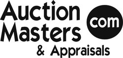 Auction Masters Logo