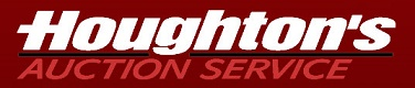 Houghtons Auction Service Logo