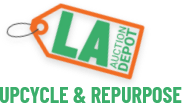 LA Auction Depot Logo