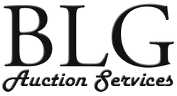 BLG Auction Service Logo