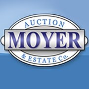 Moyer Auction & Estate Co. Logo