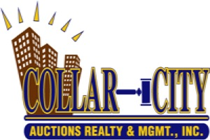 Collar City Auctions Realty & Management, Inc. Logo