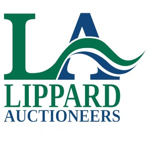 Lippard Auctioneers, Inc. Logo