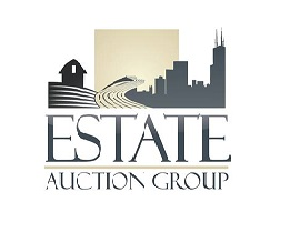Estate Auction Group, LLC Logo