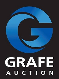 Grafe Auction Company Logo