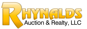 Rhynalds Auction & Realty, LLC Logo