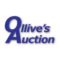 Ollive's Auction Logo