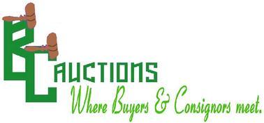 BC Auctions Logo
