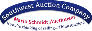 South West Auction & Realty LLC Logo