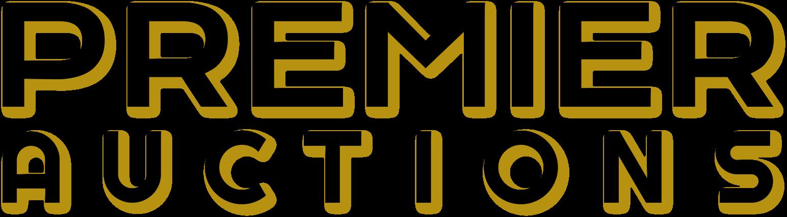 Premier Auctions Logo