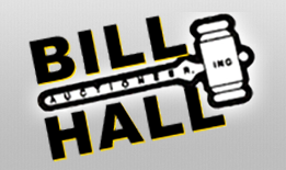 Bill Hall Auctioneer, Inc Logo