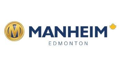 Manheim Edmonton Logo