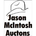 Jason Mcintosh Auctions Logo