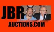 J.B. Robison Auctioneers Realtors Logo