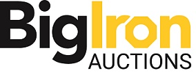 BigIron Auctions  Logo