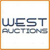 West Auctions Logo