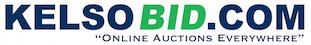 KELSOBID.COM Logo