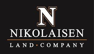Nikolaisen Land Company Logo