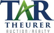 Theurer Auction/Realty, LLC. Logo