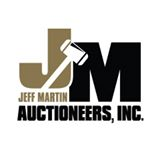 Jeff Martin Auctioneers, Inc Logo