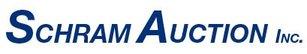 Schram Auction Logo