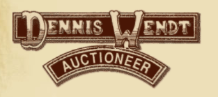 Wendt Auction Service Logo