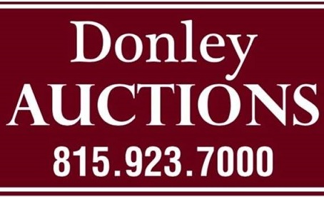 Donley Auctions Logo
