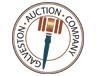Galveston Auction Company Logo