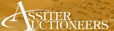Assiter Auctioneers Logo