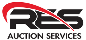 RES Auction Services Logo
