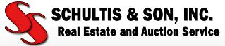 Schultis & Son, Inc. Logo