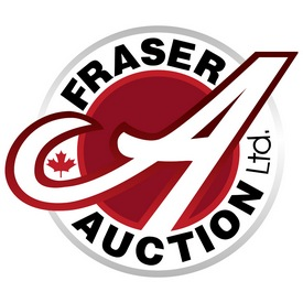 FRASER AUCTION SERVICE LTD. Logo