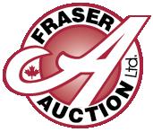 Fraser Auction Service Ltd. Logo
