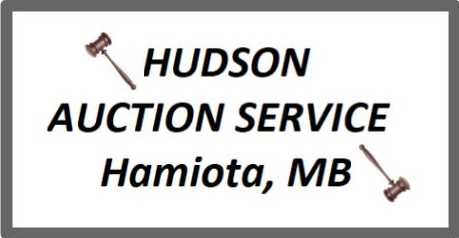 Hudson Auction Service Logo