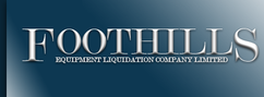 Foothills Equipment Liquidation Co. Ltd Logo