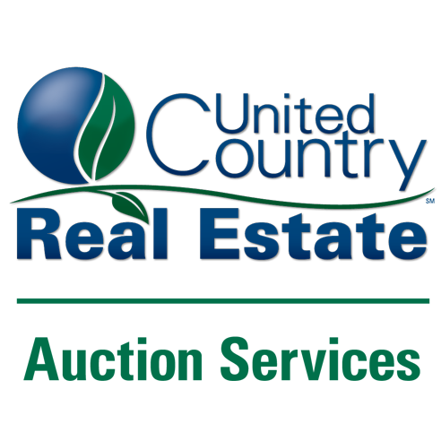 United Country Real Estate and Auction Services Logo