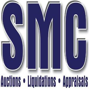 SMC Auctions Logo