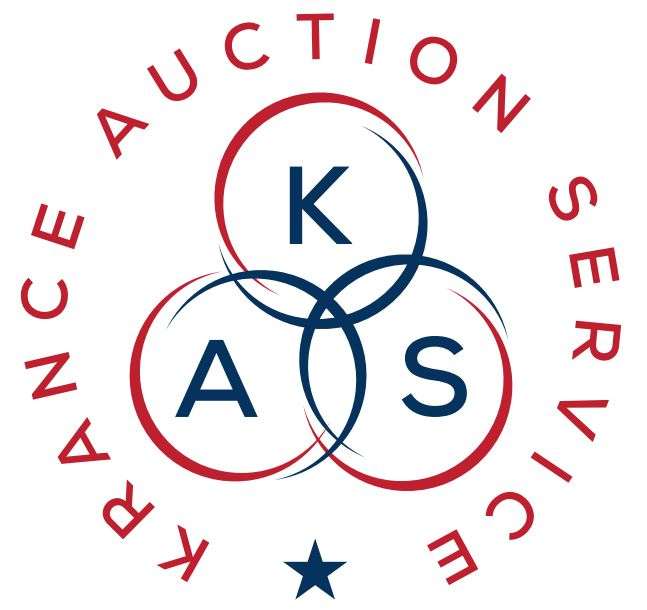 Krance Auction Service LLC Logo