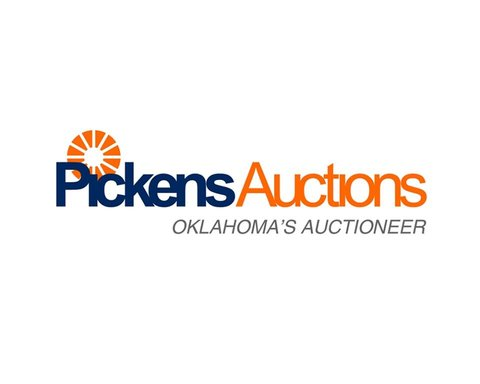 Pickens Auction Service Logo