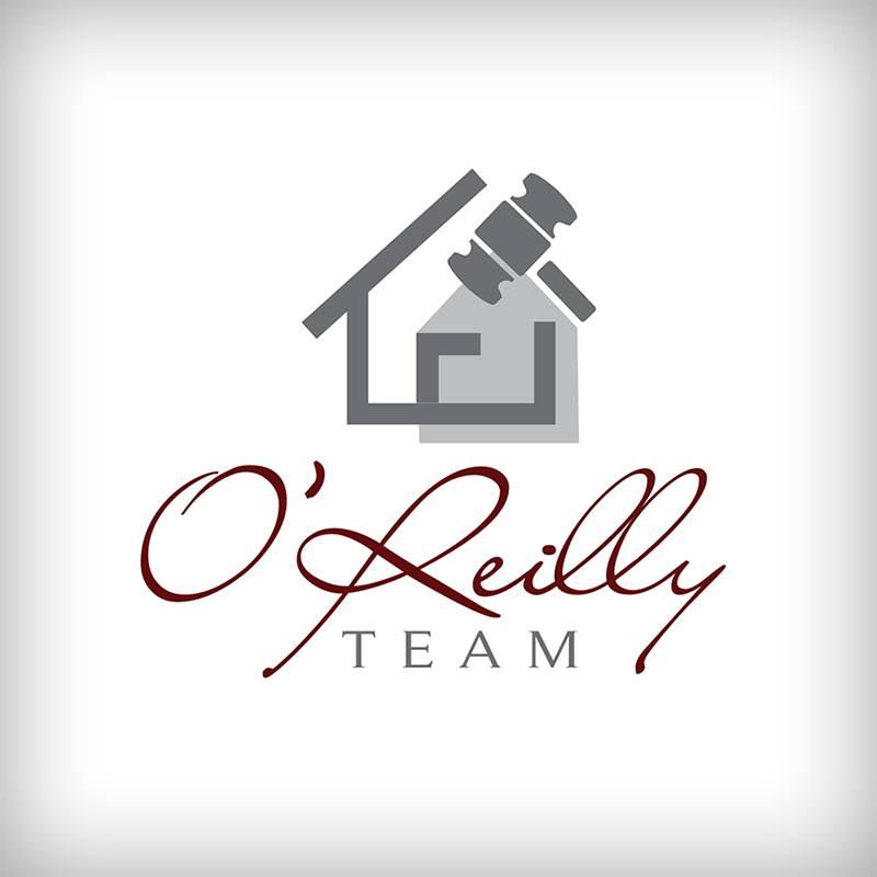 O'Reilly Auctions Logo