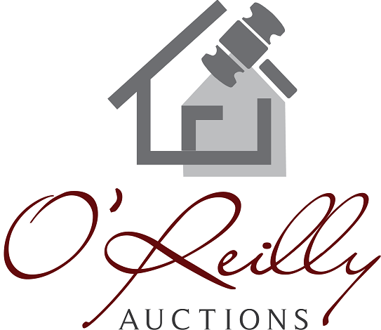O'Reilly Auctions Logo