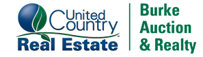 United Country Burke Auction & Realty Logo