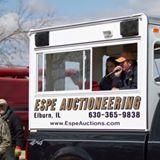 Espe Auctioneering Logo